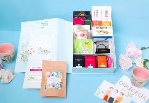 La The Box : Thé et infusions