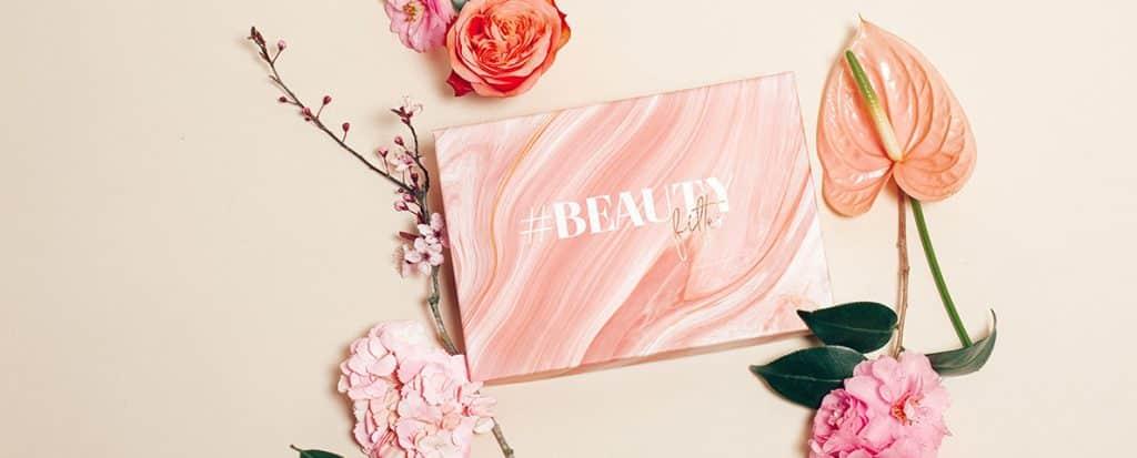 Beautiful Box by Aufeminin