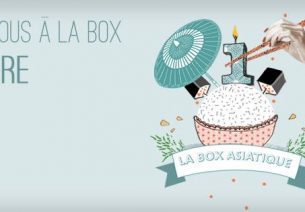 Le voyage culinaire d'Eat Your Box en Octobre