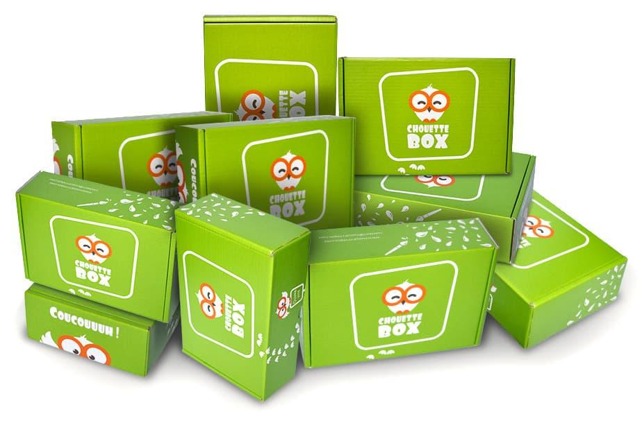 Chouette Box baisse ses prix