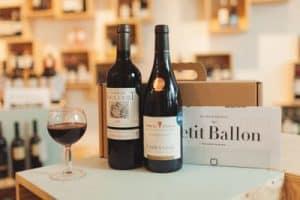 Quand Vin et Fromage se rencontrent dans une box