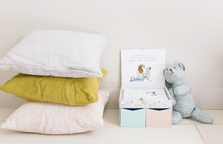 My Little Box: une nouvelle édition limitée destinée aux mamans