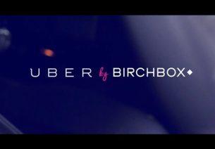 Uber by Birchbox