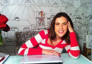 Fany Pechiodat de My Little Paris donne ses conseils pour entreprendre