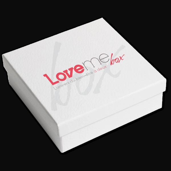 Lancement de la Love Me Box