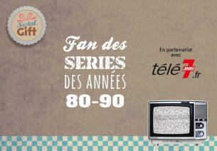 NostalGift : une édition limitée avec Télé 7 jours en Mai