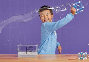 Amazon lance une box de jeux éducatifs pour les enfants