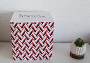 Bandit Box : une box premium pour Noël