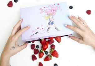 Beautiful Box de Juillet : punchy et fruitée !