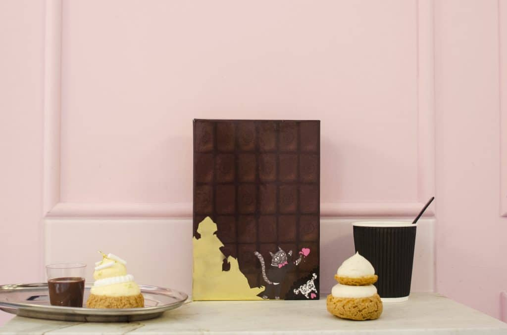 Beautiful Box craque sur le chocolat en Novembre
