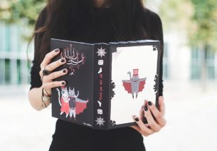Beautiful Box d'Octobre : en mode glam-vamp