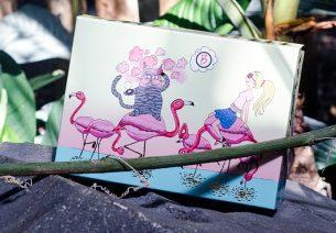 Beautiful Box de Septembre : en mode Ete Indien