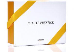 Amazon fait son entrée dans l'univers des beauty box