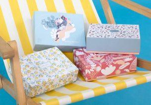 Birchbox de Mai: La French riviera vous invite au soleil