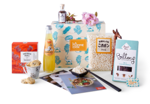 La Bonne Box célèbre les mamans avec une belle promo