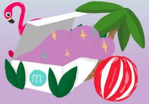 MadBox : la box beauté et lifestyle de madmoiZelle