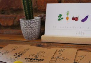 La Box à Planter propose 4 coffrets en édition limitée