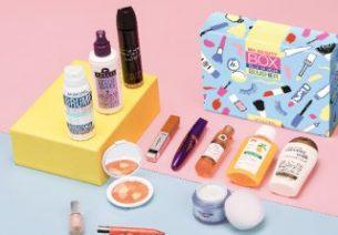 Monoprix lance une nouvelle box beauté pour ses fidèles clientes
