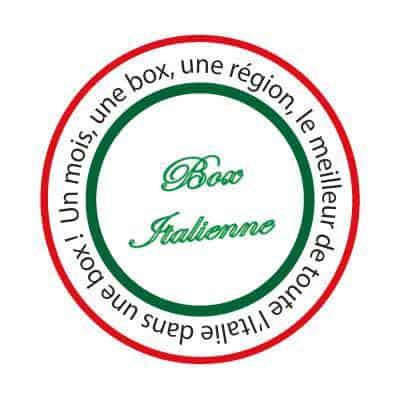 La Box Italienne vous fait gagner une box !