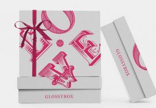 Glossybox divulgue le contenu de sa box pour la Saint Valentin