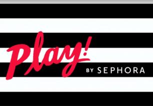 Sephora se lance dans les Box mensuelles