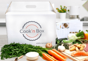 Cook'n'box