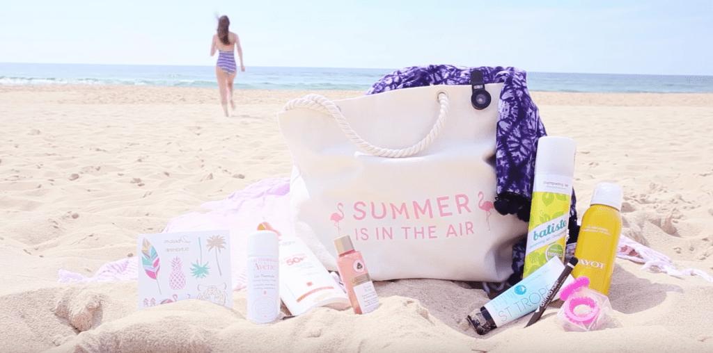 Birchbox passe en « heure d'été » avec sa nouvelle édition limitée