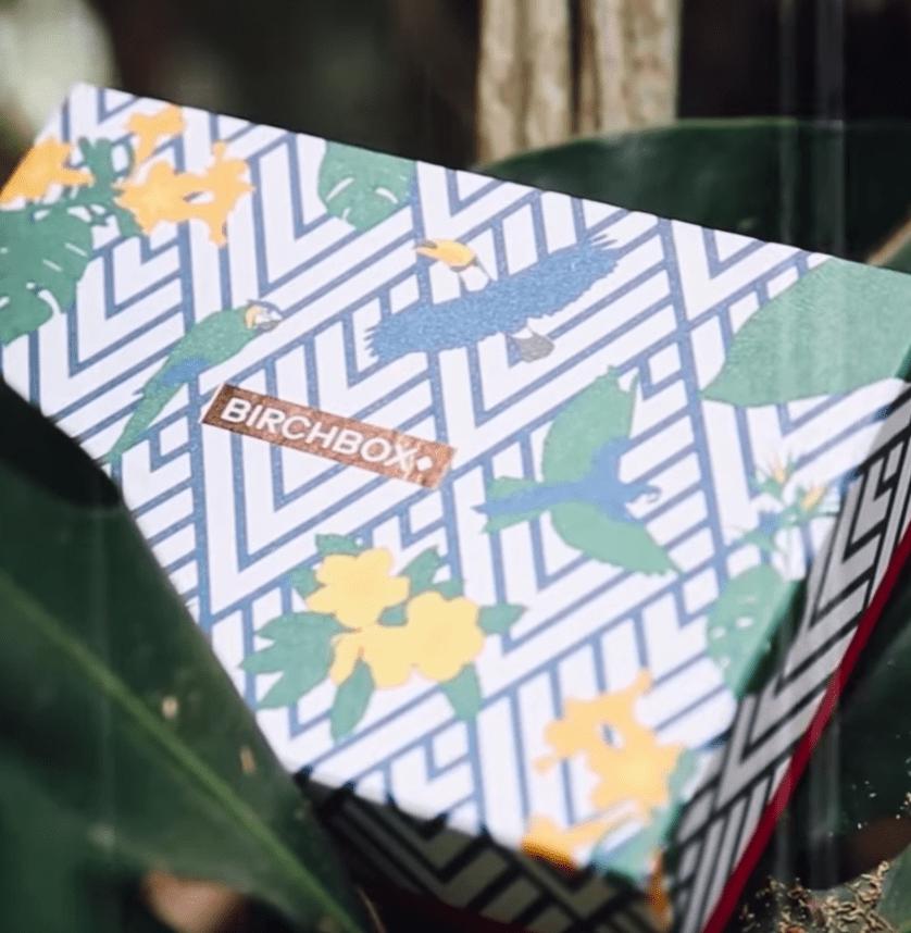 Viva Brasil avec Birchbox en Août 2016