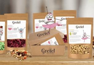 Gretel Box: grignoter sans culpabiliser