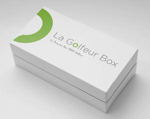 La Golfeur Box
