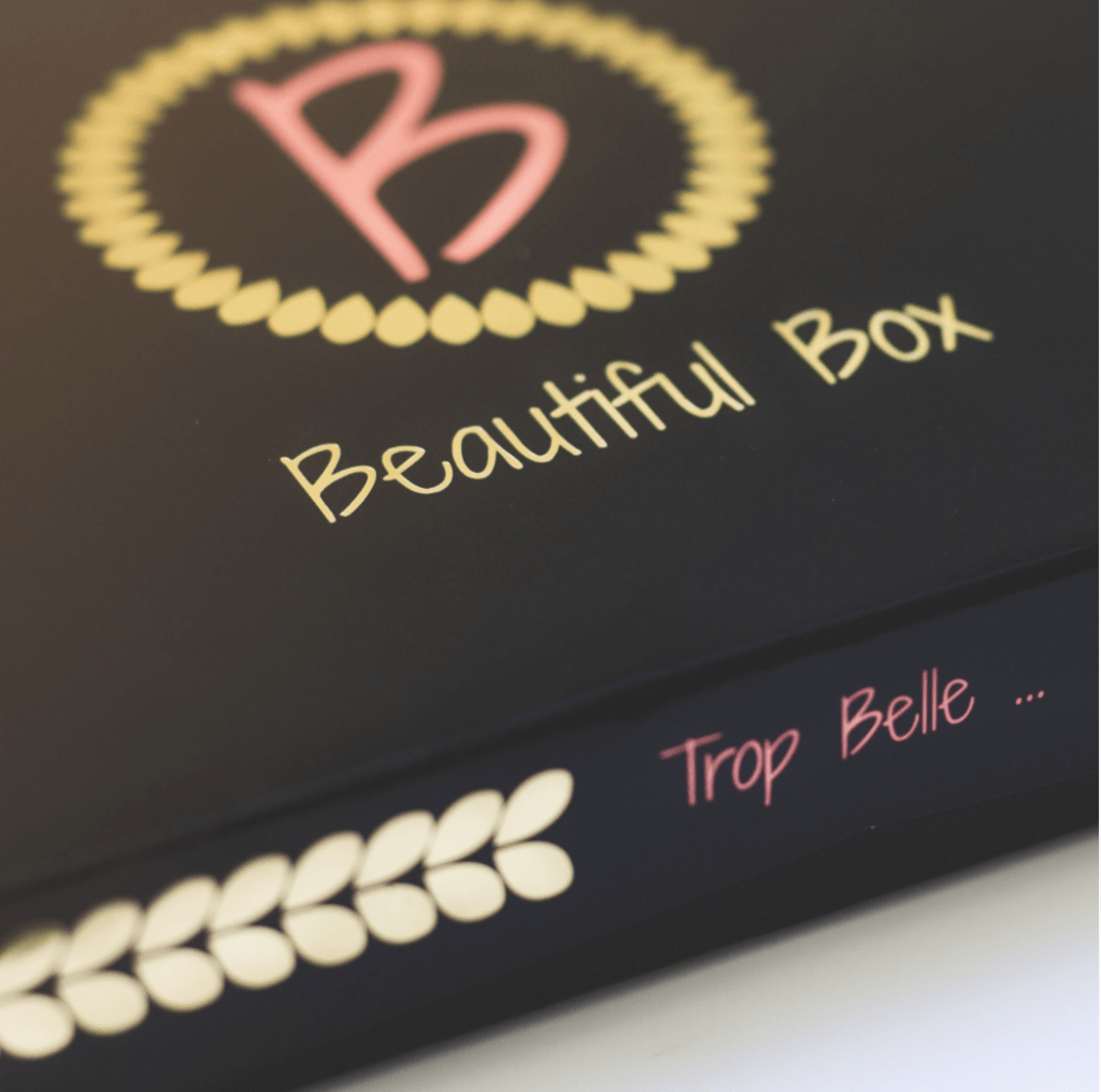 Beautiful Box x Moulin Rouge : une première collab' glamour