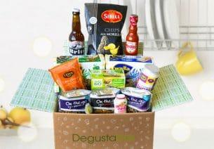 Découvrez la Degustabox à petit prix !