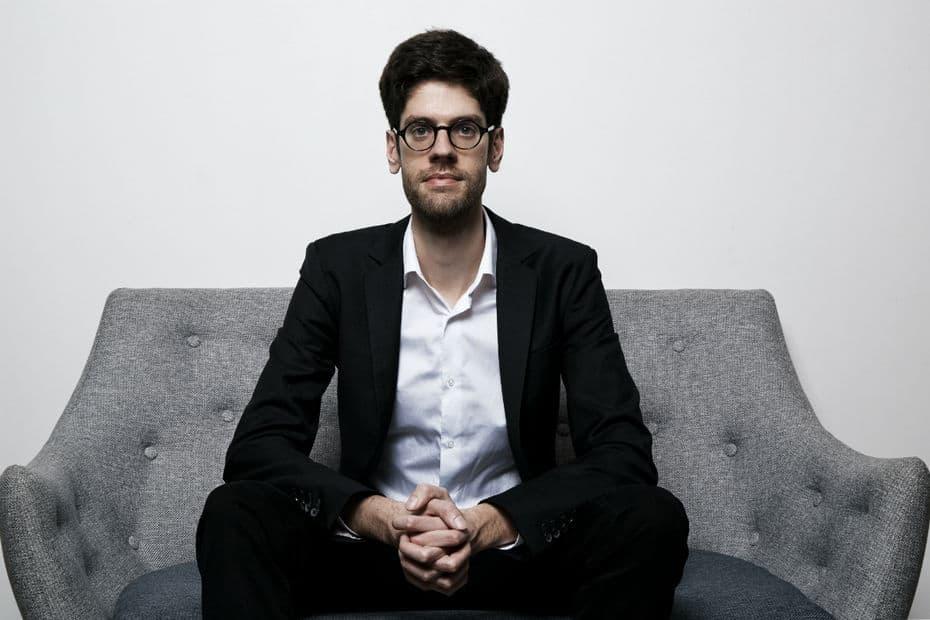 Quentin Reygrobollet prend la tête de Birchbox France