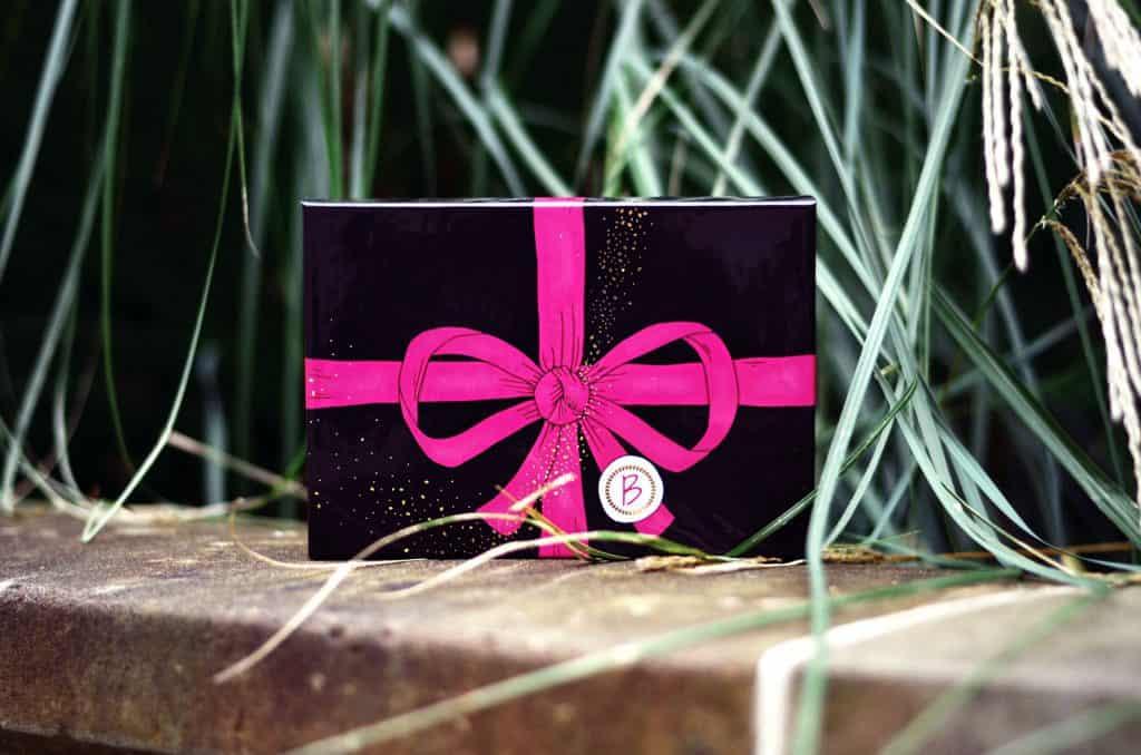 Beautiful Box de Décembre : prête pour les fêtes