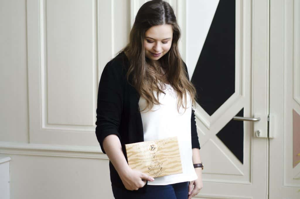 Interview d'Anna alias Hipposandsmiles sur la Beautiful Box