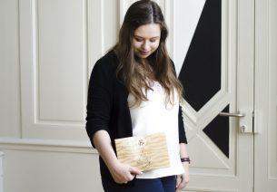 Interview d'Anna alias Hipposandsmiles sur la Beautiful Box