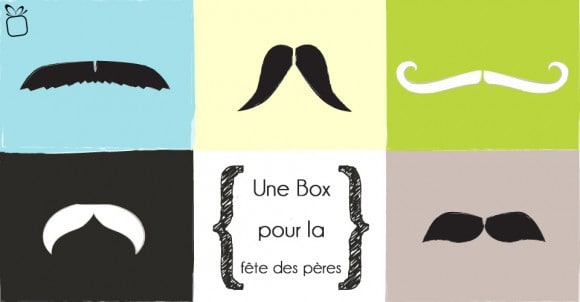 Cadeau parfait pour la fête des pères : La Box mensuelle