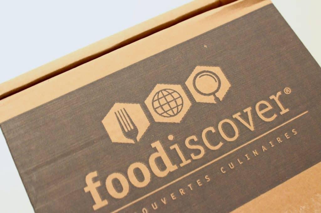 C'est la fin pour Foodiscover