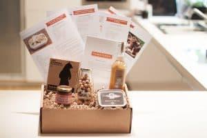 FoodsterBox - Novembre '12