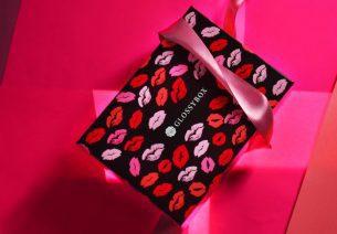 Offre spéciale de la Glossybox pour la Saint-Valentin