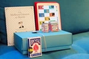 Dynseo lance ses Mamie et Papy Box pour Noël