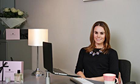 Rachel Kavanagh nous livre les secrets du succès de Glossybox