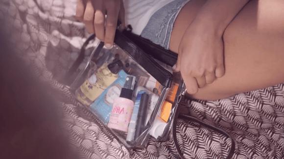 """Glossybox Juillet / Août 2017 : Révélations sur """"Summer Bag"""", la BOX de cet été"""