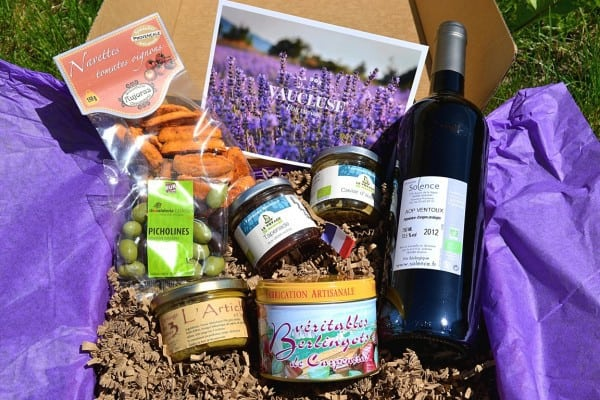Jeu concours : remportez une Gourmet Box