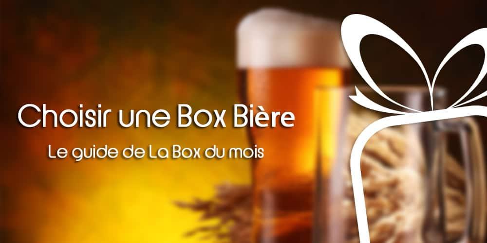 Choisir une Box Bière : Notre guide d'achat
