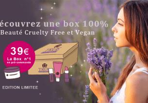 True Happiness : une box vegan et cruelty-free bientôt disponible