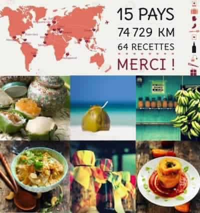 Offre de réduction Kitchen Trotter avec My Little App