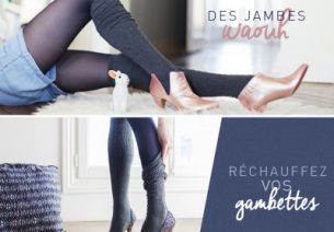 Des Gambettes Box collector offertes