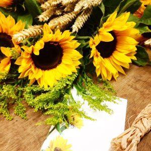 Apprentis fleuristes avec Bloom's!