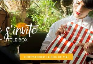 Escapade italienne avec My Little Box en Mai